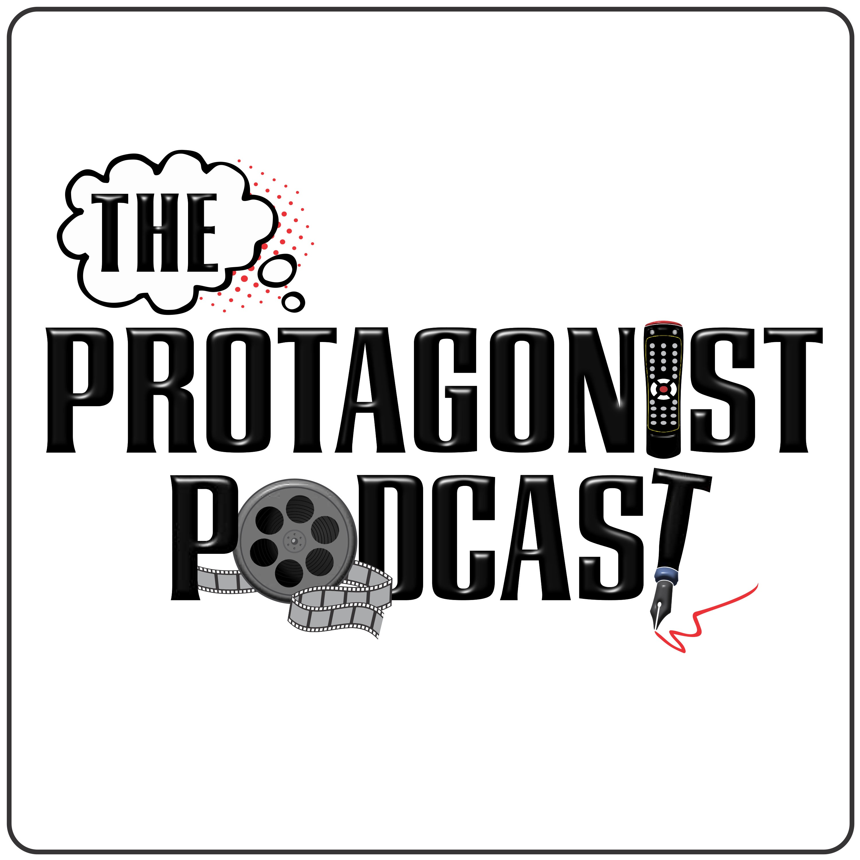 The Protagonist Podcast