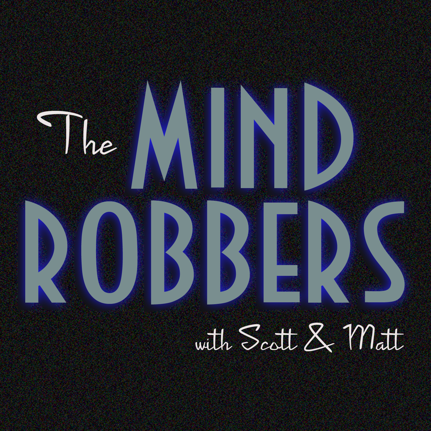 The Mind Robbers